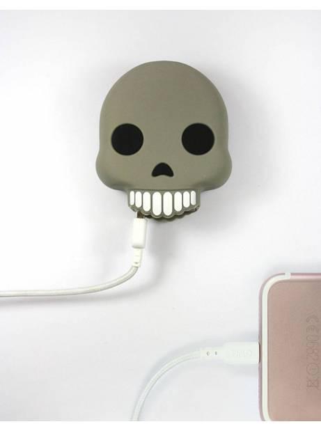 Mojipower Powerbank - Skull Moji Power ACCESSORIES 32,00€