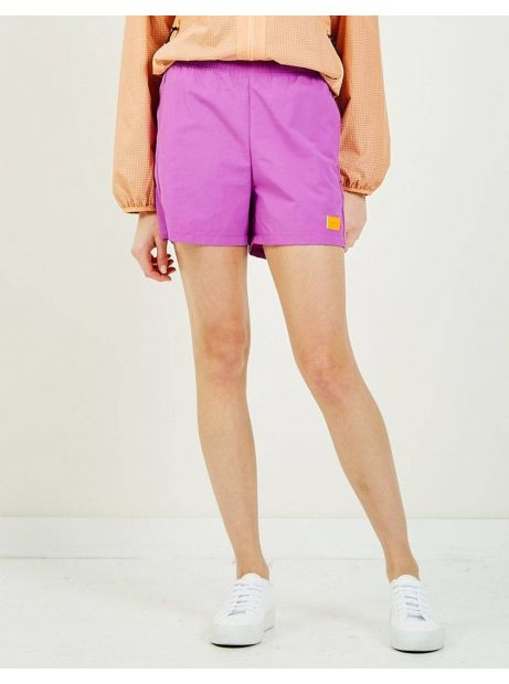 Obey Woman rapids shorts - ultra violet obey Shorts 82,00€