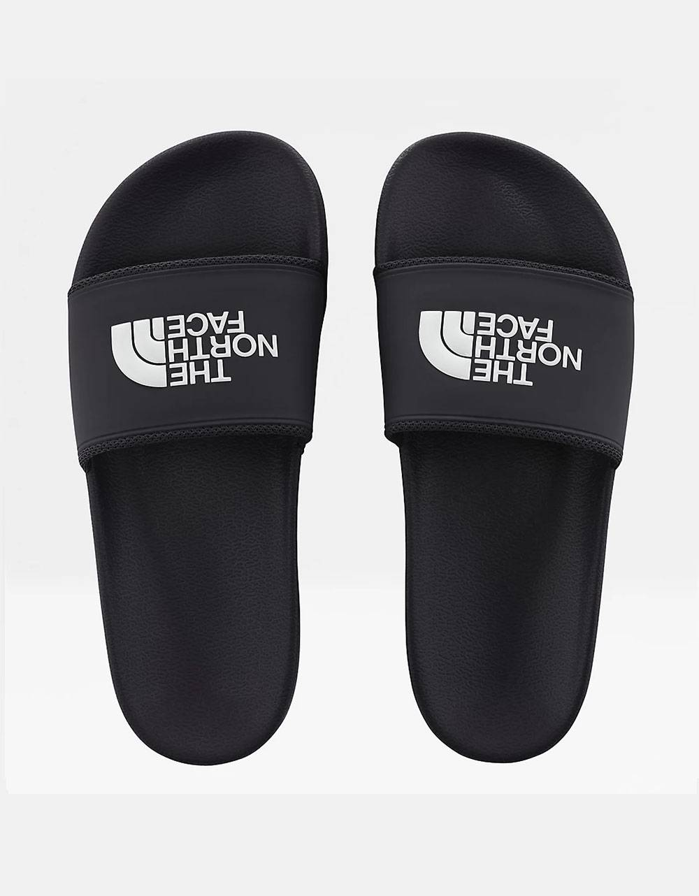 The North Face base camp slide II slippers - Black THE NORTH FACE Sneakers 39,00€