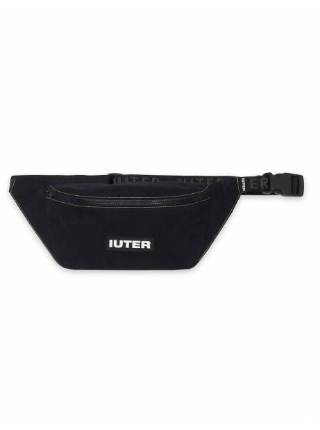 Iuter Waist pouch - black IUTER Backpack 52,00€