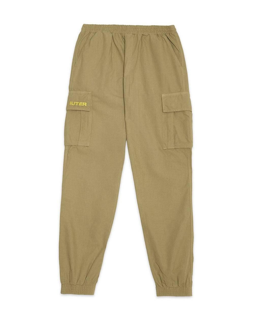 Iuter Jogger cargo pants - Sand IUTER Pant 97,54€