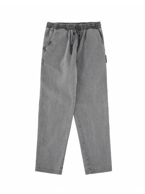 United Standard lazy glitch pants - off black United Standard Pant 184,43€