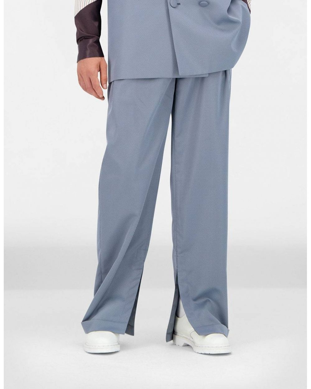 Daily Paper Johan pants - greyblue DAILY PAPER Pant 160,00€
