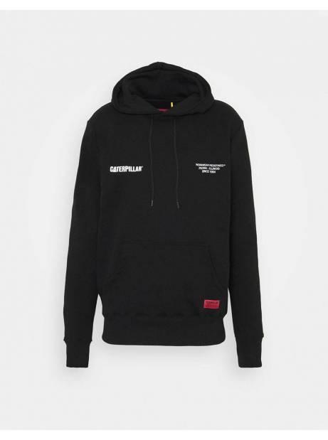 Cat Workwear Redefined Graphic hoodie - black CAT WORKWEAR REDEFINED Sweater 95,00€