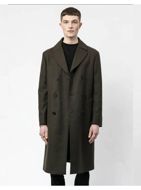 Religion UK Winchester coat - dark olive Religion Coat 289,00€