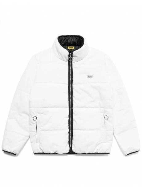 ChinaTown Market UV puffer jacket - white Chinatown Market Bomber 286,00€