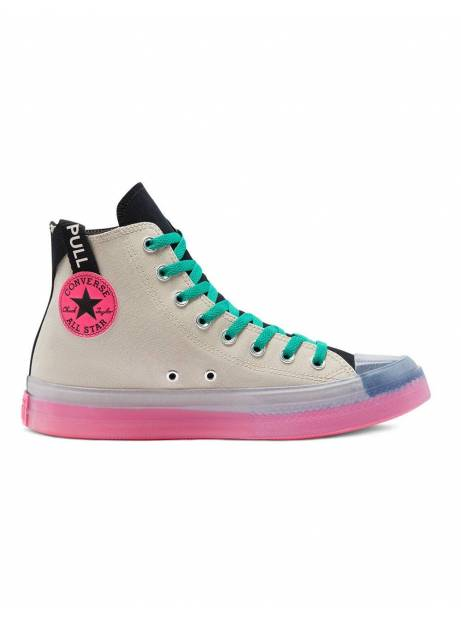 Converse Digital Terrain Chuck Taylor All Star CX High Top - string/hyperpink/black Converse Sneakers 81,97€