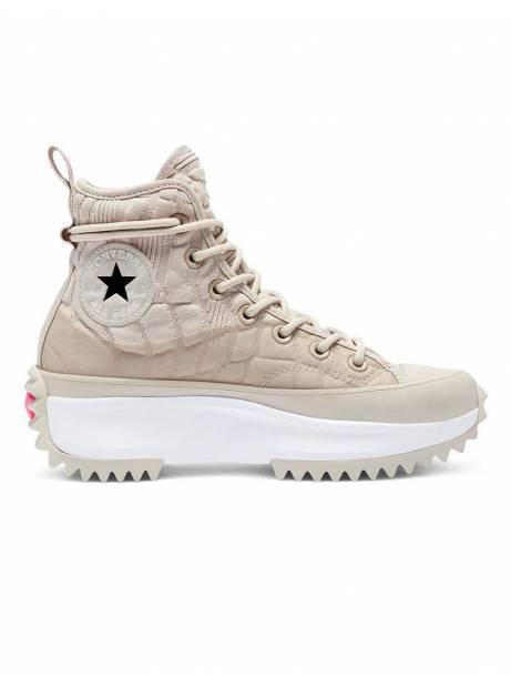 Converse Woman Digital Terrain Run Star Hike High Top - string/white Converse Sneakers 105,74€