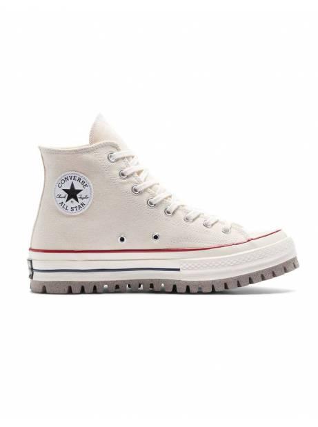 Converse Woman Trek Chuck 70 ltd. High Top - parchment vintage white Converse Sneakers 118,85€