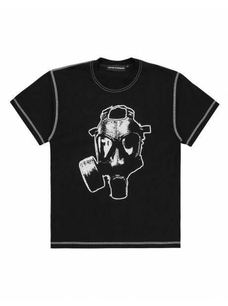 United Standard Mask tee - black United Standard T-shirt 79,00€
