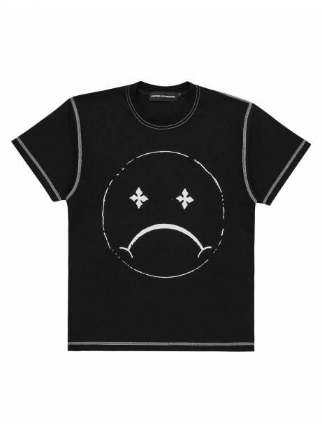 United Standard Sad tee - black United Standard T-shirt 79,00€