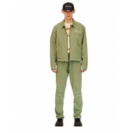 United Standard Ghost pants - olive United Standard Pant 179,51€