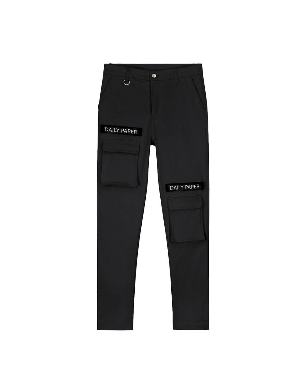 Daily Paper cargo pants - black DAILY PAPER Pant 94,26€