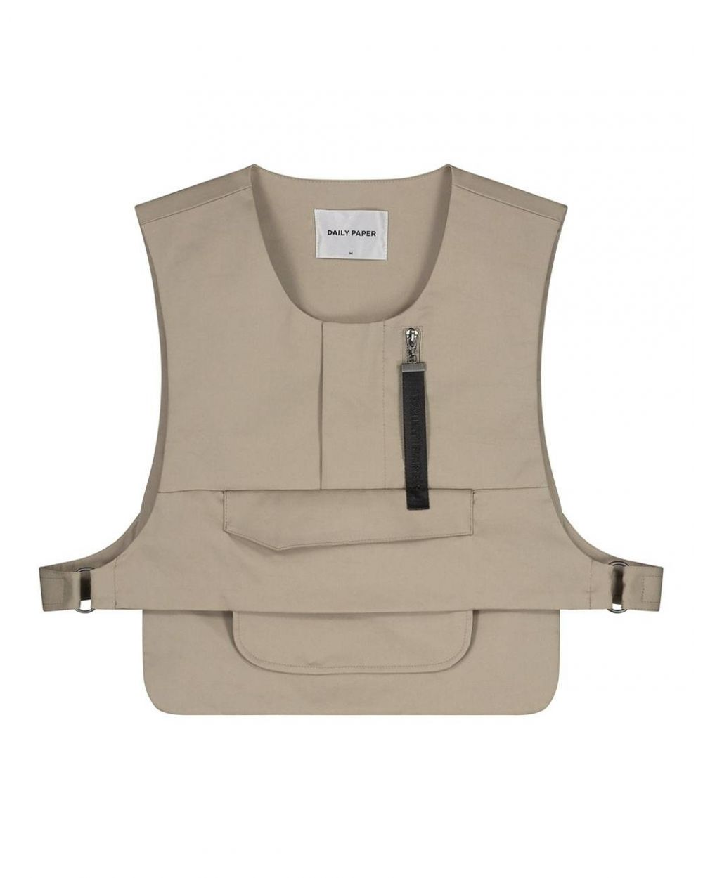 Daily Paper edone vest - sand DAILY PAPER Jacket 132,00€