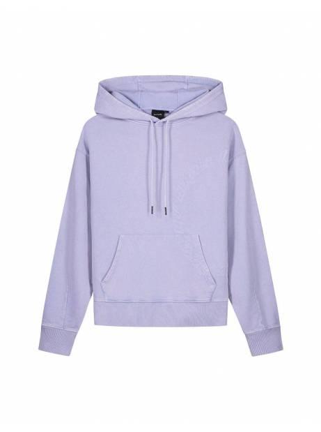 Daily Paper Kalcid hoodie - jacaranda purple DAILY PAPER Sweater 135,25€