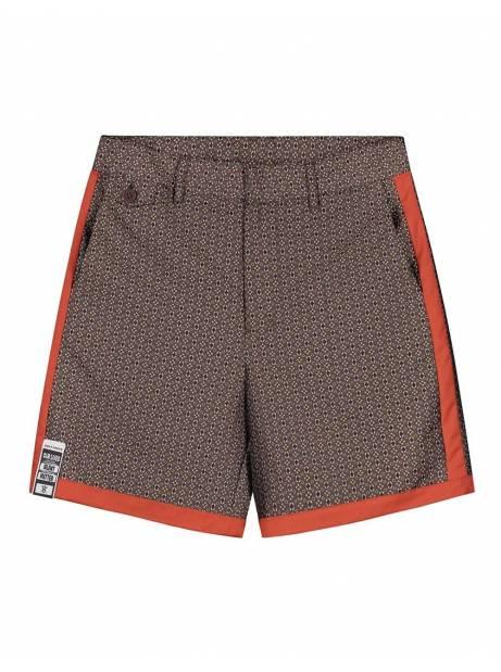 Daily Paper Kenton shorts - brown DAILY PAPER Shorts 110,66€