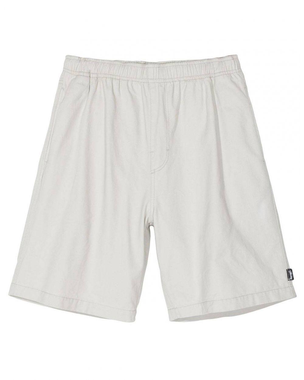 Stussy Brushed beach shorts - bone Stussy Shorts 90,16€