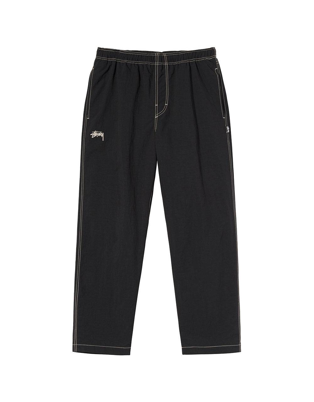 Stussy Folsom beach Pants - black Stussy Pant 135,00€