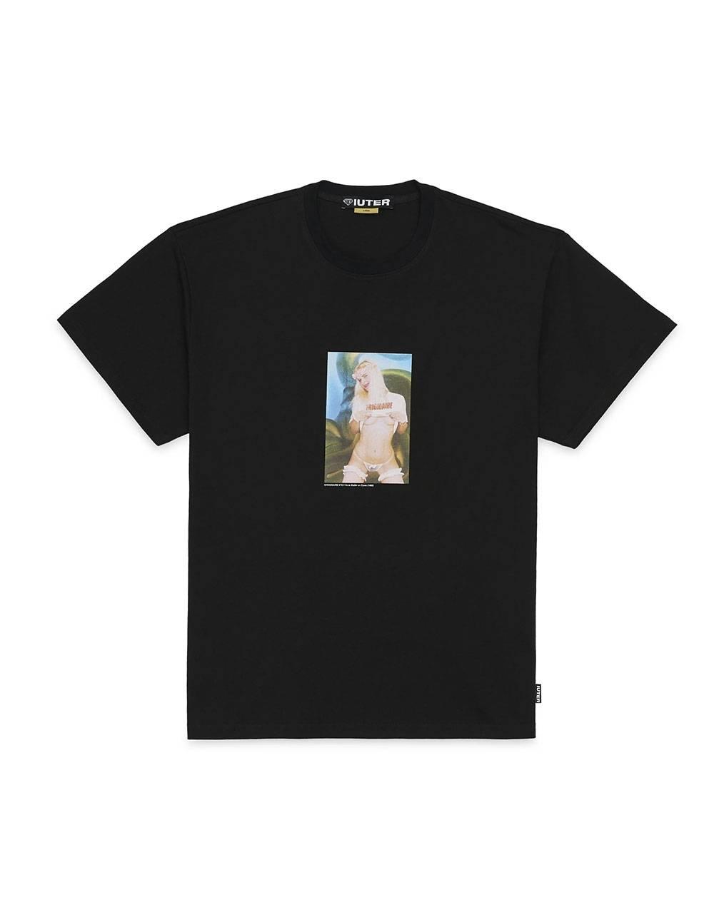 Iuter Frigidaire Ilona tee - Black IUTER T-shirt 45,08€
