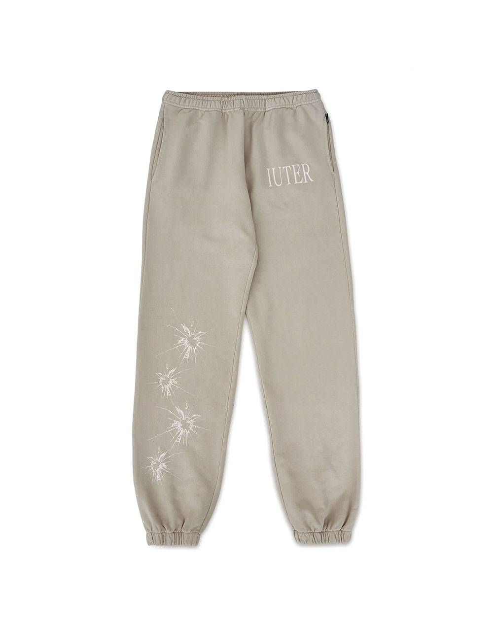 Iuter Value sweatpants - Grey IUTER Pant 102,00€