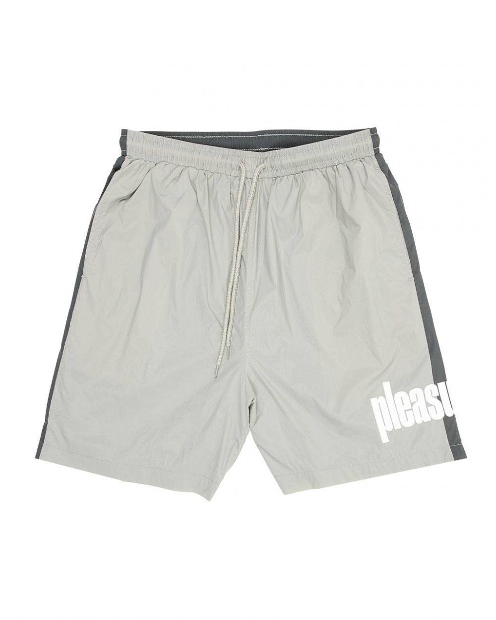 Pleasures Active shorts - black Pleasures Shorts 72,95€