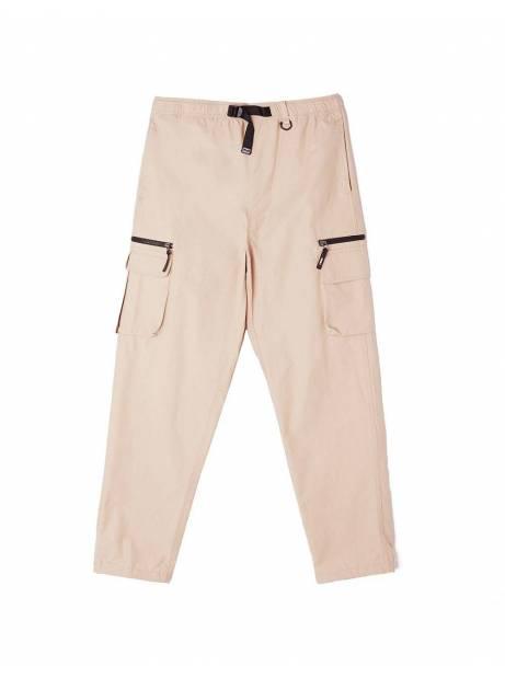 Obey Warfield trek pants - humus obey Pant 89,34€
