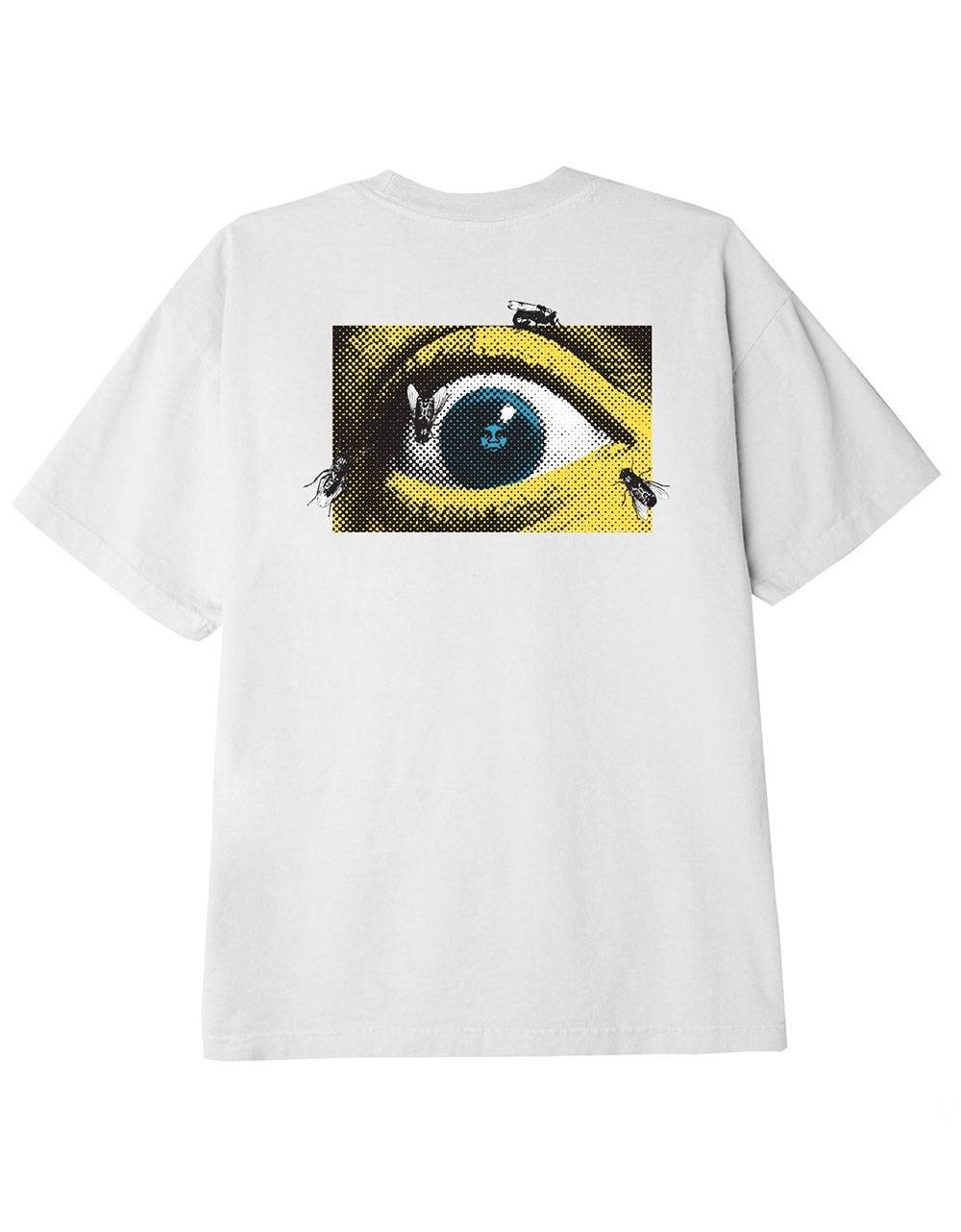 Obey mass seduction classic t-shirt - white obey T-shirt 36,89€