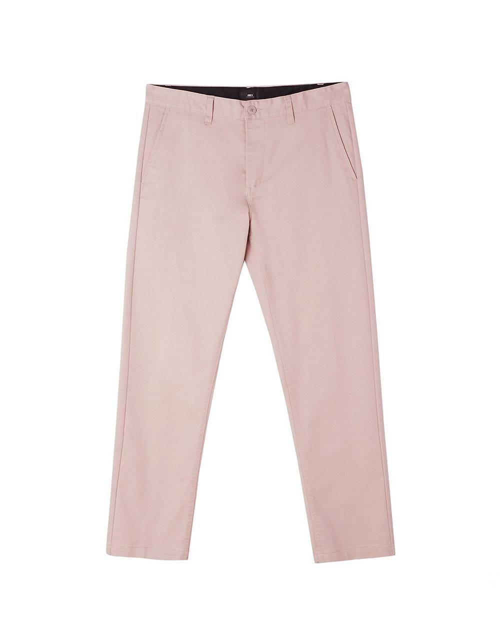 Obey Straggler pants - gallnut obey Pant 81,15€