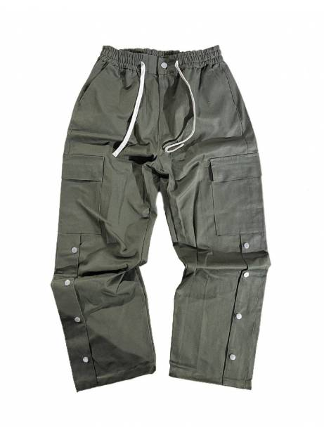 Volk sick mind work pants - army VOLK Pant 119,00€