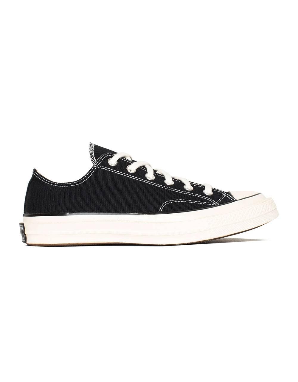 Converse Chuck 70 Double foxing ltd low - black Converse Sneakers 113,93€