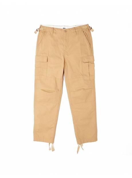 Obey Fatigue cargo pants - light khaki obey Pant 90,16€