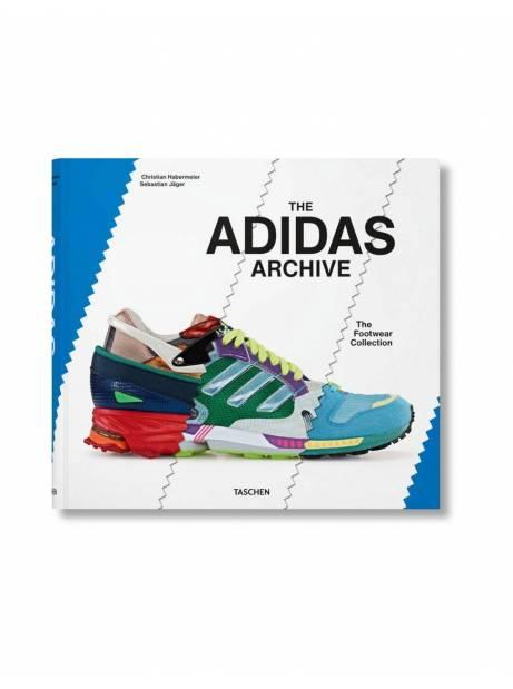 Taschen - The Adidas archive. The footwear collection Taschen Books 100,00€