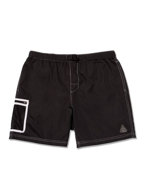Huf Peak contrast shorts - black Huf Shorts 81,15€