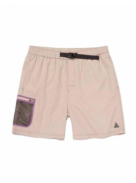 Huf Peak contrast shorts - stone Huf Shorts 81,15€
