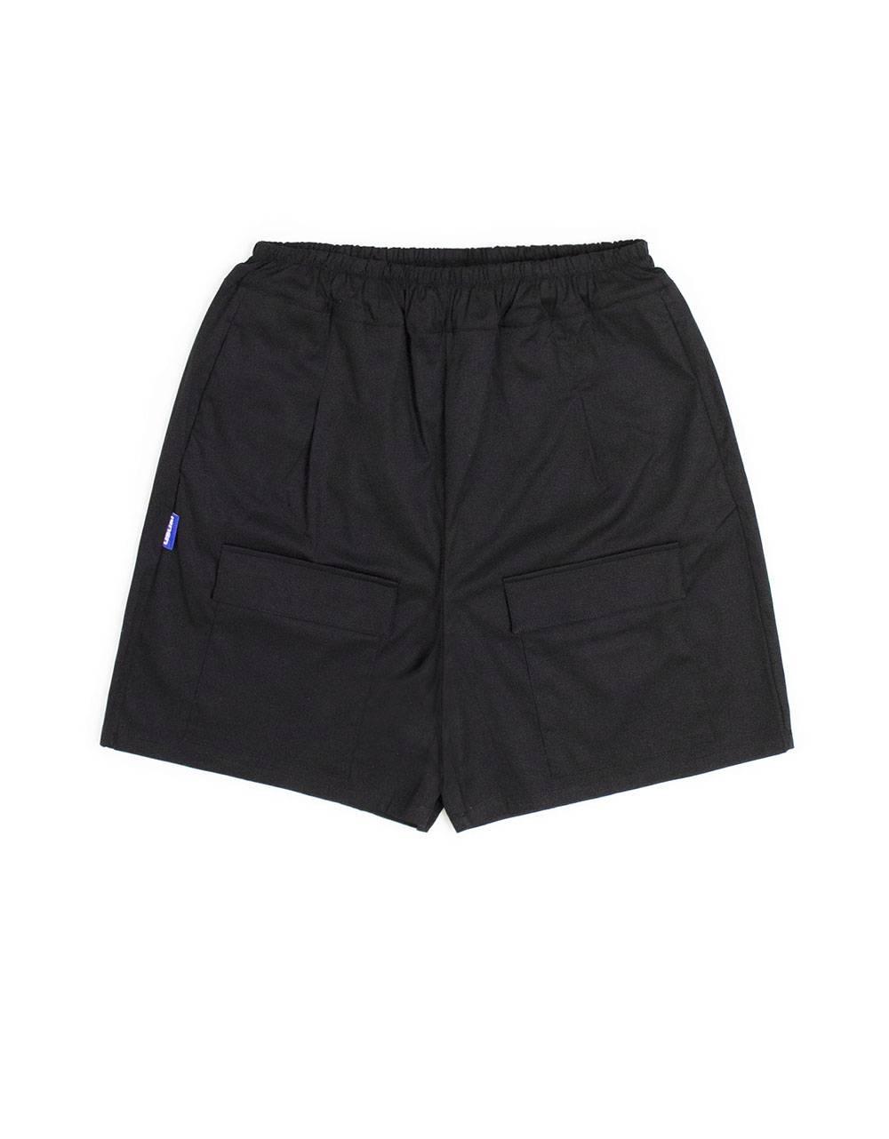 Nostalgia 1994 by Usual utility shorts - black Usual Shorts 96,00€