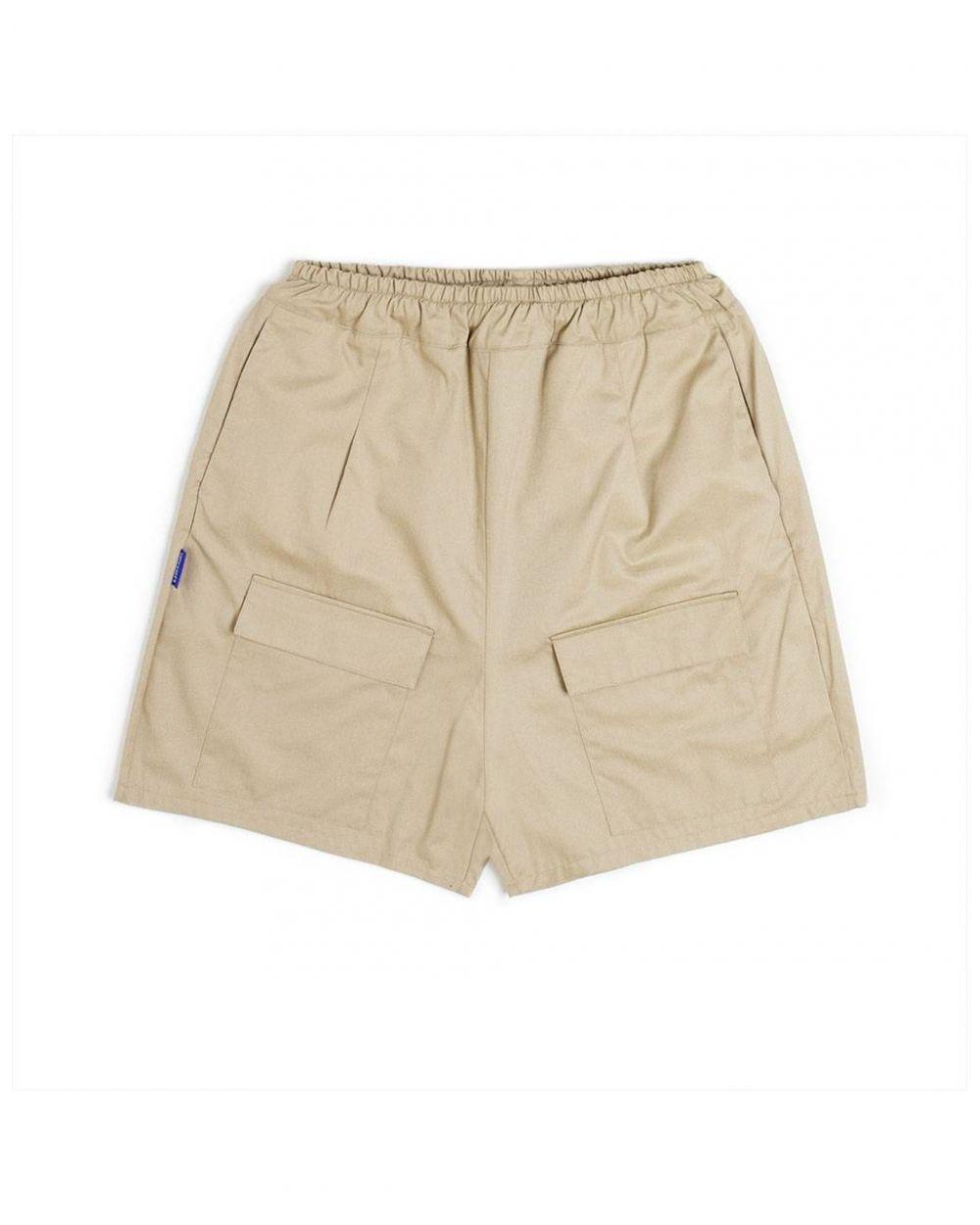 Nostalgia 1994 by Usual utility shorts - sand Usual Shorts 96,00€